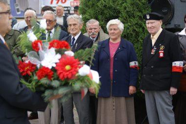 60 lat Środowiska Świętokrzyskich Zgrupowań Partyzanckich Armii Krajowej